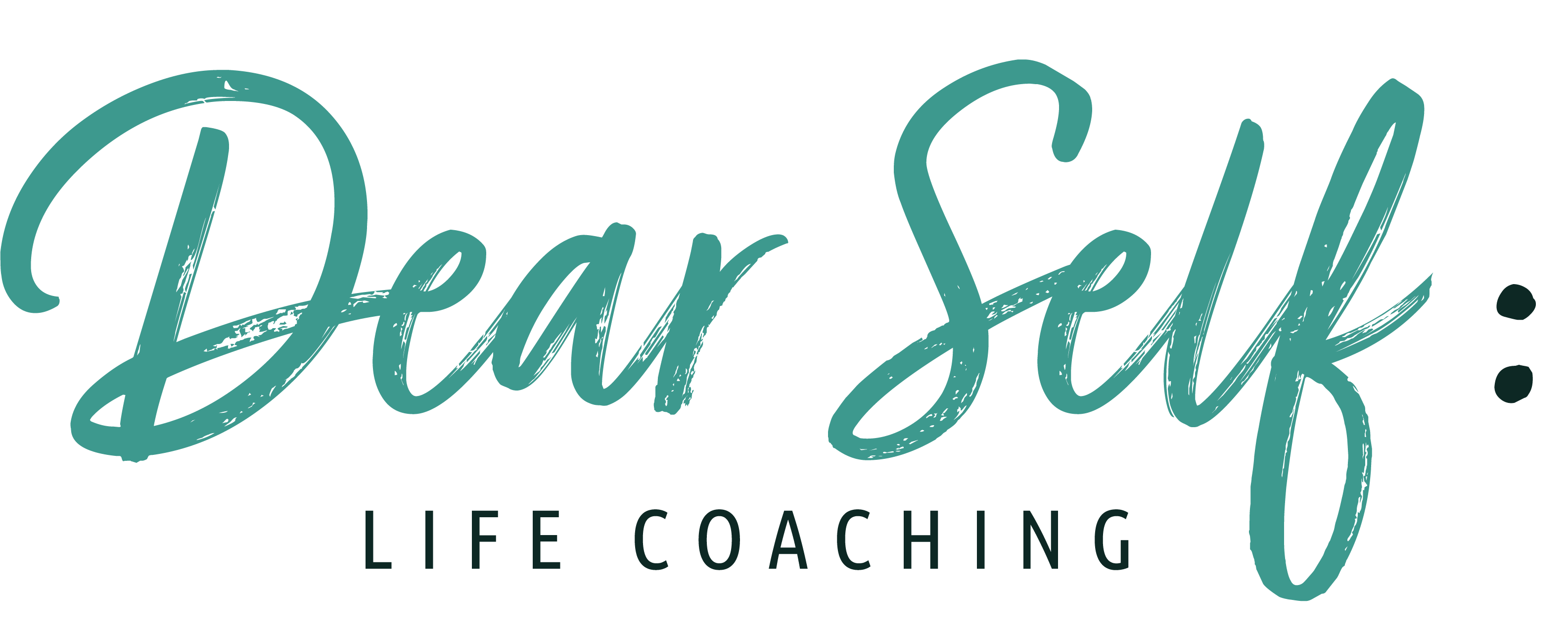 Dear Self │ Life Coaching